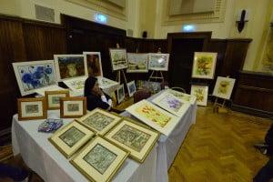 bazaar seni lukisan