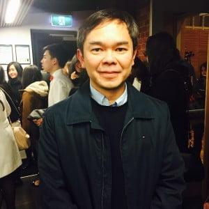 Prabudi Darmawan | Ketua Keluarga Kristen Indonesia di Melbourne periode 2012-2015