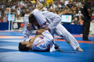 INFO BUSET - MARTIAL ARTS 2 - Brazillian jiu jitsu