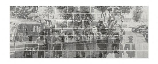 BUSET NGELIPUT - MAPPING MELB - Patriot Pancasila Terorputih