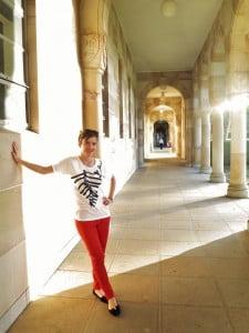 Mendalami pengetahuan akan Indonesia melalui jenjang pendidikan S3 di University of Queensland