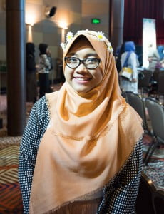 Farah Az-Zahra