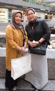 Nany Noor dan Panca Saleh