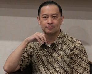 Menteri Perdagangan RI Thomas Lembong