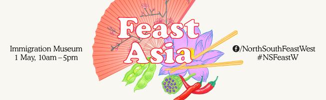 Feast Asia 2016