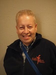 Peter Krausz, Film Critic, Radio Broadcaster, Q&A Host