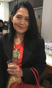 Yuli Muntari, 52, Perwira
