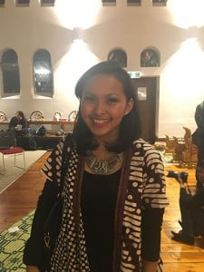 Miranda Anwar
