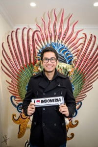 Irfan Adiputra, Melbourne Business School (Master)