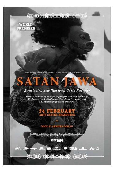 BUSET-Satan Jawa