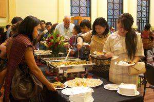 Hidangan khas Batak menuai banyak penggemar