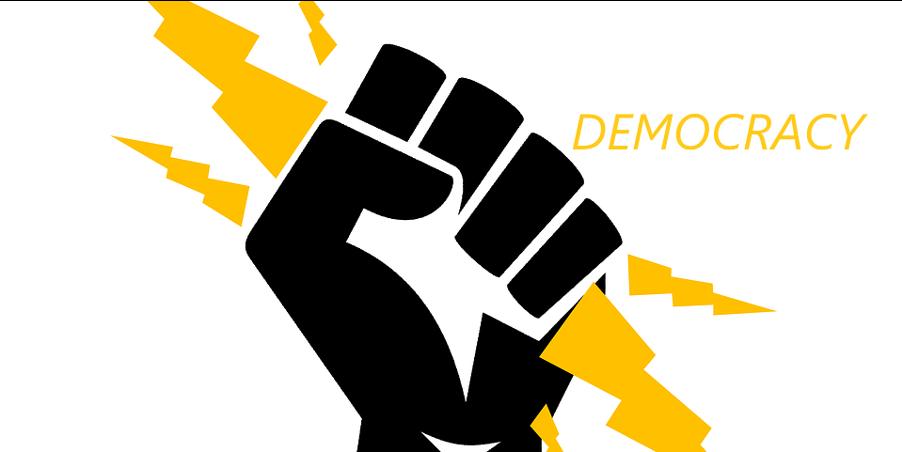 Demokrasi Indonesia Dalam Lintas Sejarah Demokrasi Dunia Buset Indonesian Magazine In Australia